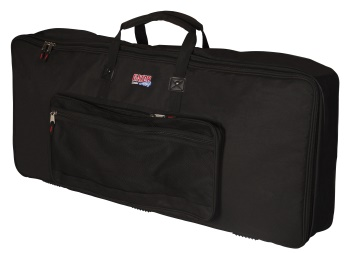Gator 88 Note Keyboard Gig Bag; GKB-88