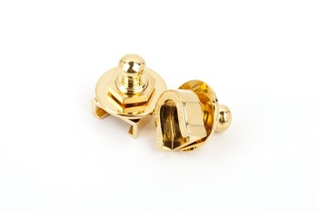 Fender Gold Schaller Strap Locks