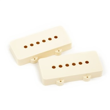 Fender Jazzmaster Pickup Covers