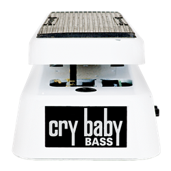 Cry Baby 105Q Bass Wah Effects Pedal
