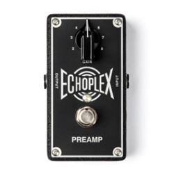 Dunlop EP-101 Echoplex Preamp Effects Pedal