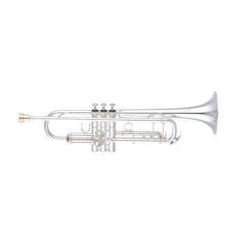 Yamaha YTR-8335GS Xeno Professional Trumpet Silver II
