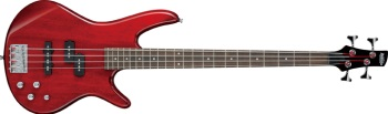 Ibanez GSR200 GIO 4-String Electric Bass Guitar