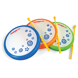 Hohner Kids MT705 Hand Drum