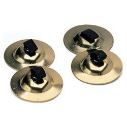 Hohner Kids S2004 Finger Cymbals
