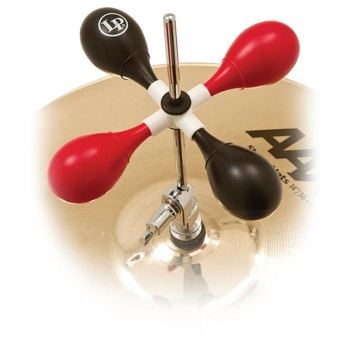 Latin Percussion LP015 Hi-Hat Chick-Ita Shaker