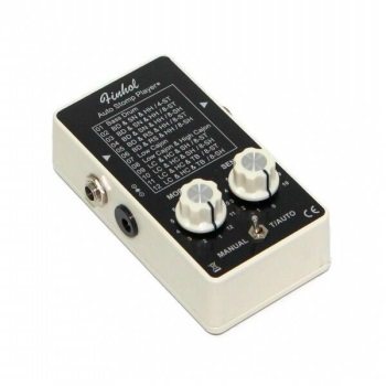 Finhol ASP-01 Auto Stomp Player Pedal
