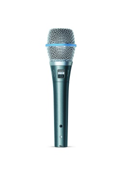 Shure BETA87C Vocal Microphone