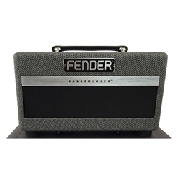 Fender Bassbreaker 007 Head Guitar Tube Amplifier Head