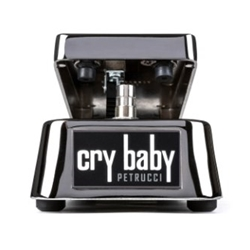 Cry Baby JP95 John Petrucci Signature Wah Effects Pedal