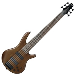 Ibanez GSR-206B GIO Series 6-String Electric Bass Guitar