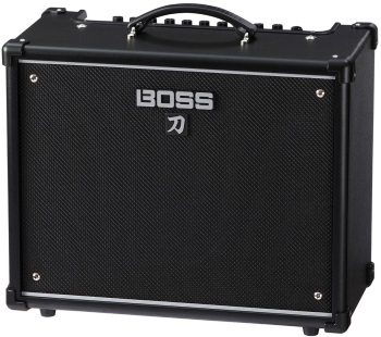 Boss Katana-50 Combo Guitar Amplifier