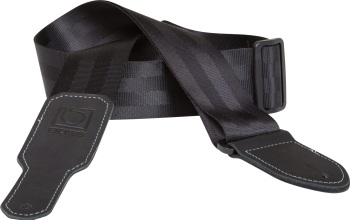 "Boss BSB-20 2"" Nylon Instrument Strap"