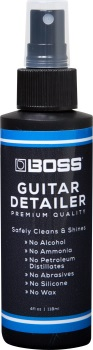 Boss BGD-01 Guitar Detailing Spray