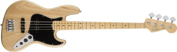 Fender American Professional Jazz Bass; Maple Neck Electric Bass Guitar