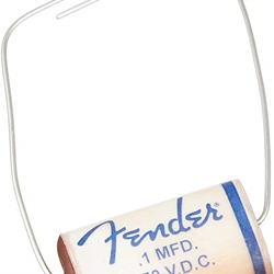 Fender Pure Vintage Wax Paper Capacitor - .10UF@150V