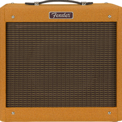Fender Pro Junior IV Electric Guitar Combo Amplifier