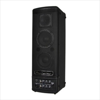 Powerwerks PW-40BATBT Battery Powered Bluetooth PA System
