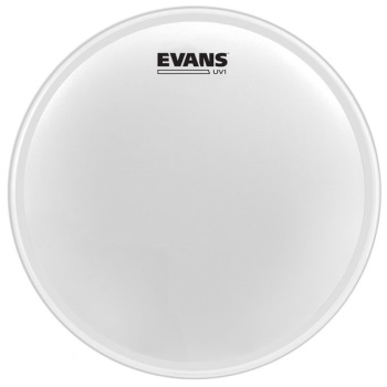 Evans UV1 Coated Tom/Snare Drum Head