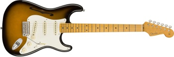 Fender Eric Johnson Signature Thinline Stratocaster; 0113602741