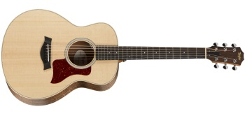 Taylor GS Mini-e Figured Walnut Limited Edition Acoustic/Electric Guitar