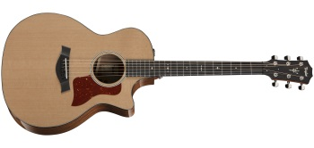 Taylor 514ce V-Class Grand Auditorium Cutaway Acoustic/Electric Guitar