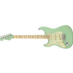 Fender American Professional Stratocaster Left-Hand MHC Limited Edition Electric Guitar