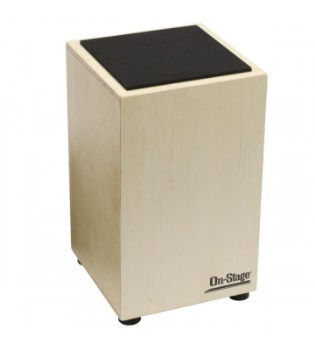 On Stage Fixed Snare Cajon; WFC3200
