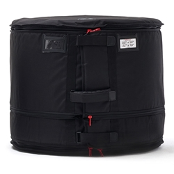 Gibraltar GFBBD20 Flatter Bass Drum Bag