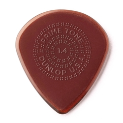Jim Dunlop Primetone Jazz III w/Grip - 3 Pack -