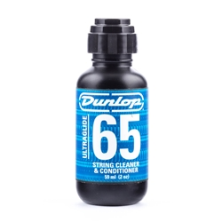 Jim Dunlop 6582 Ultraglide 65 String Conditioner