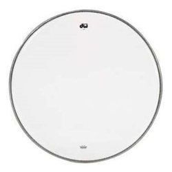 "Drum Workshop DRDHCL13 13"" Clear Drumhead"