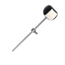 Drum Workshop DWSM101 Two Way Felt Bass Drum Beater