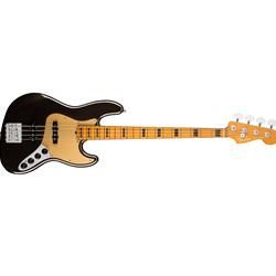 Fender American Ultra Jazz Bass with Maple Fingerboard