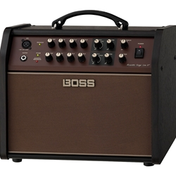 Boss Acoustic Singer LIve LT Acoustic Instrument Amplifier
